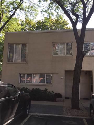 838 S Park Terrace, Chicago, IL 60605 (MLS #10493634) :: Touchstone Group