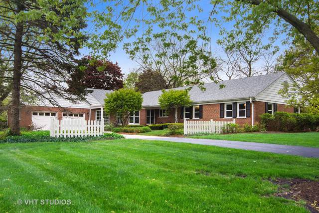 141 Highland Road, Inverness, IL 60067 (MLS #10493641) :: Berkshire Hathaway HomeServices Snyder Real Estate