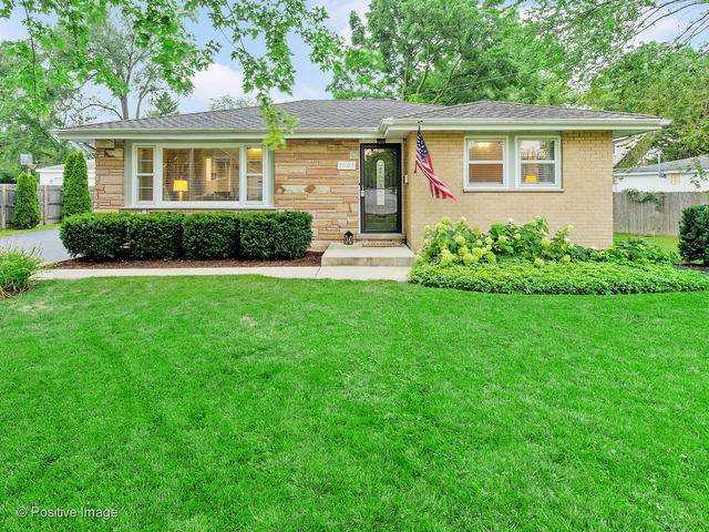 1604 Harwarden Street, Wheaton, IL 60187 (MLS #10493646) :: The Wexler Group at Keller Williams Preferred Realty