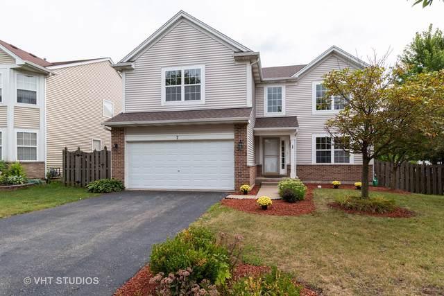 7 Kenilworth Avenue, Romeoville, IL 60446 (MLS #10493648) :: Angela Walker Homes Real Estate Group