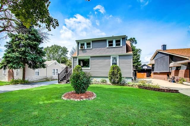 3608 Emerson Street, Franklin Park, IL 60131 (MLS #10493649) :: Berkshire Hathaway HomeServices Snyder Real Estate