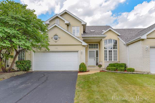 1024 Essington Lane #0, Romeoville, IL 60446 (MLS #10493661) :: The Wexler Group at Keller Williams Preferred Realty