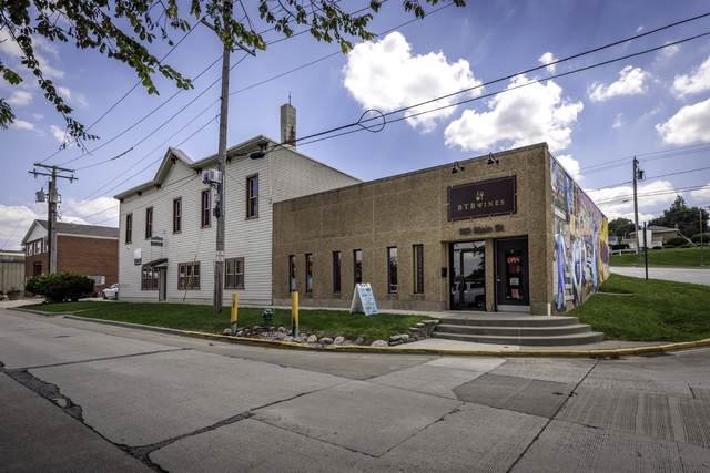 110-12 Main Street, Lemont, IL 60439 (MLS #10493666) :: Angela Walker Homes Real Estate Group