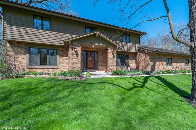3009 Hidden Lake Drive, Woodstock, IL 60098 (MLS #10493670) :: Berkshire Hathaway HomeServices Snyder Real Estate