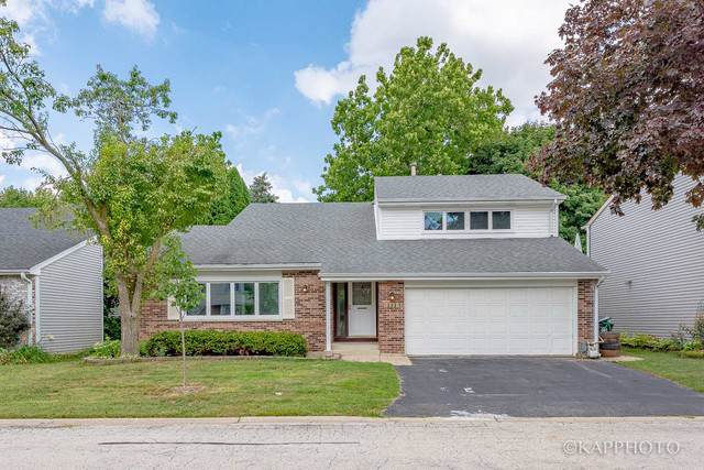111 Norwood Court, Rolling Meadows, IL 60008 (MLS #10493672) :: Berkshire Hathaway HomeServices Snyder Real Estate
