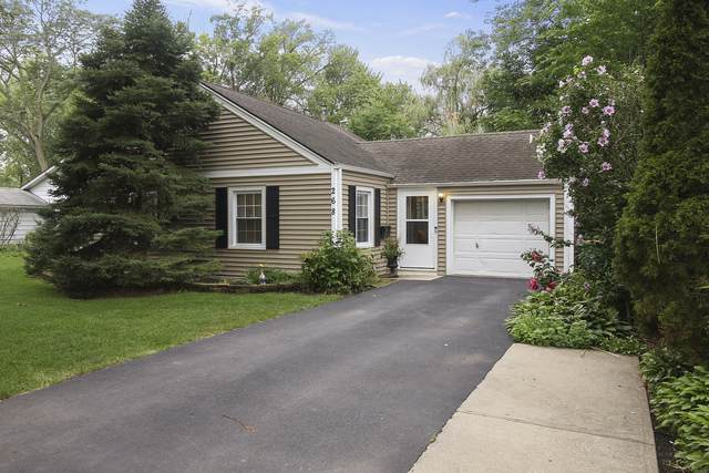 268 Churchill Street, Northfield, IL 60093 (MLS #10493677) :: Berkshire Hathaway HomeServices Snyder Real Estate