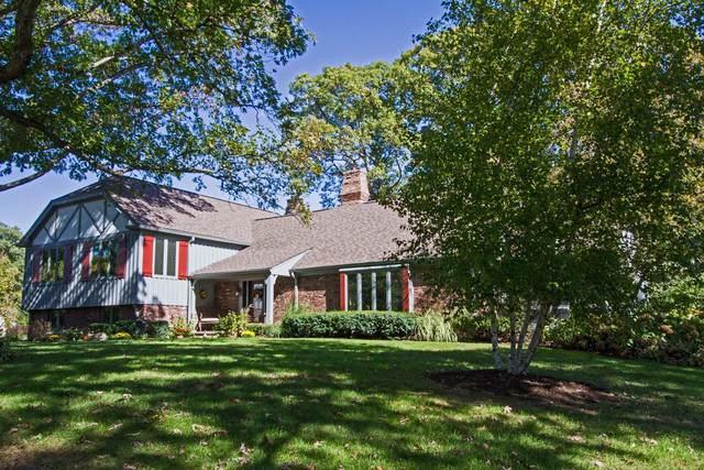 659 Fairway Lane, Frankfort, IL 60423 (MLS #10493680) :: The Wexler Group at Keller Williams Preferred Realty