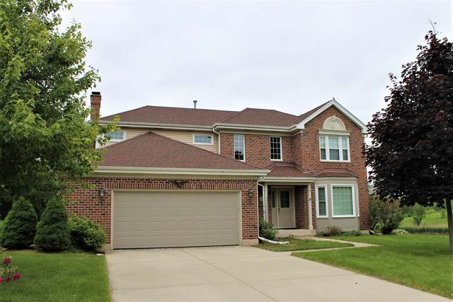 90 Newberry Court, Elgin, IL 60124 (MLS #10493692) :: Suburban Life Realty