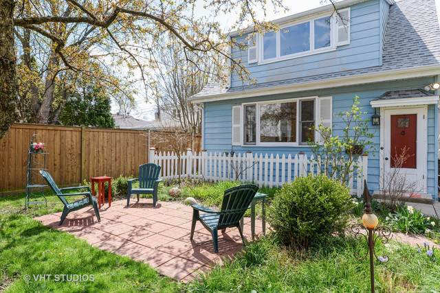 1208 Dewey Avenue, Evanston, IL 60202 (MLS #10493694) :: Berkshire Hathaway HomeServices Snyder Real Estate