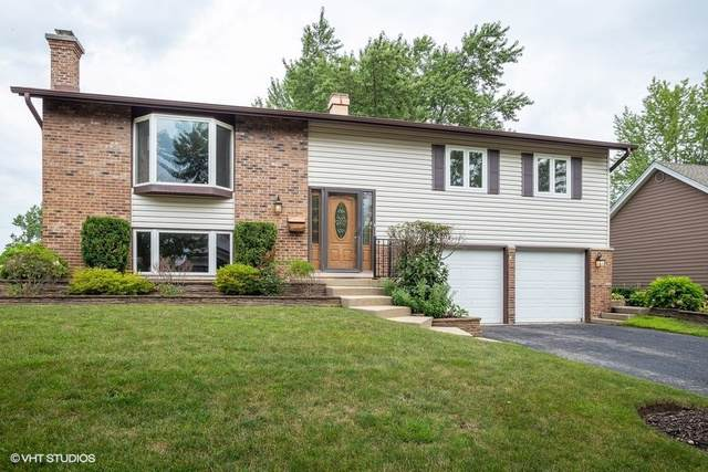 3970 Hudson Drive, Hoffman Estates, IL 60192 (MLS #10493706) :: Berkshire Hathaway HomeServices Snyder Real Estate