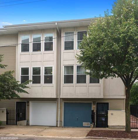 1005 E 61st Street, Chicago, IL 60637 (MLS #10493710) :: Angela Walker Homes Real Estate Group