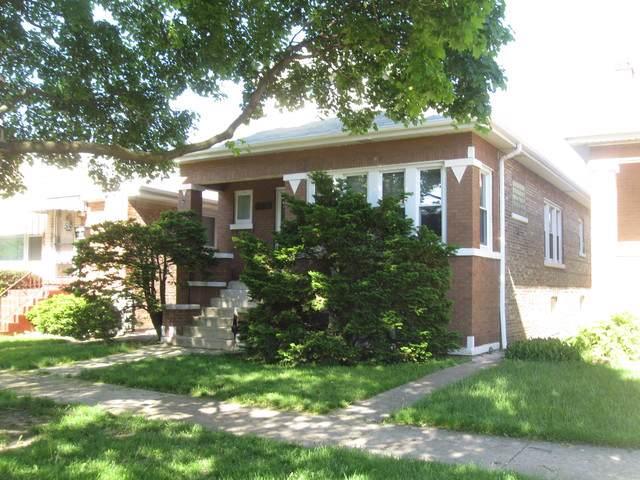 2645 Euclid Avenue, Berwyn, IL 60402 (MLS #10493735) :: Angela Walker Homes Real Estate Group