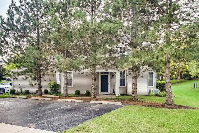 532 Horizon Drive #532, Bartlett, IL 60103 (MLS #10493752) :: Suburban Life Realty