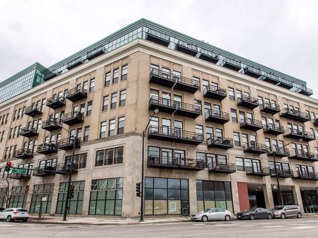 1645 W Ogden Avenue #623, Chicago, IL 60612 (MLS #10493756) :: Touchstone Group