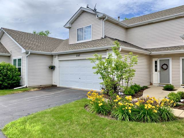 237 Kathryn Lane, North Aurora, IL 60542 (MLS #10493759) :: Property Consultants Realty