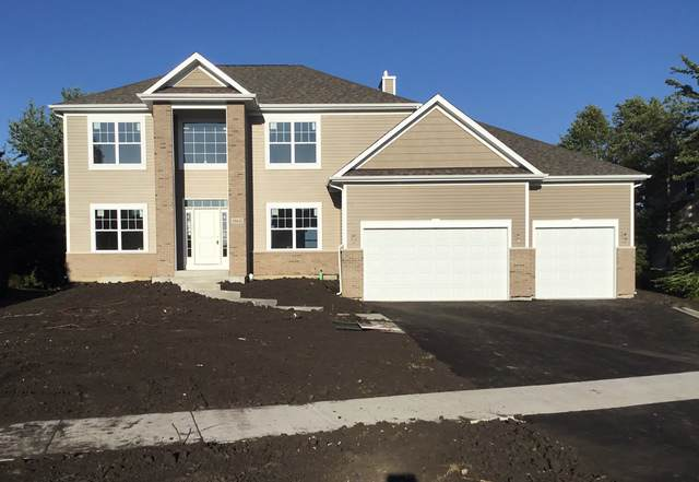 16645 Silver Creek Court, Plainfield, IL 60586 (MLS #10493765) :: John Lyons Real Estate