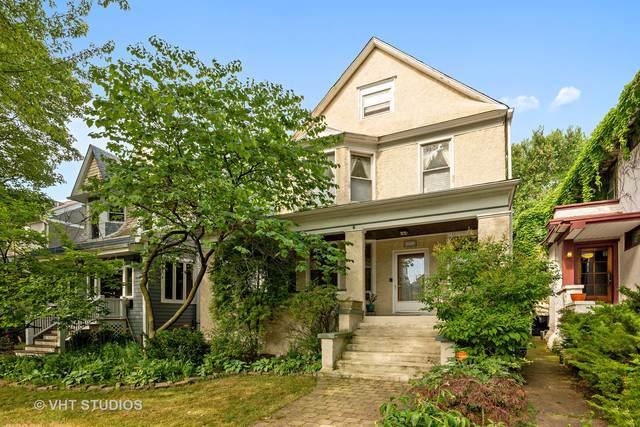 5252 N Wayne Avenue, Chicago, IL 60640 (MLS #10493766) :: Angela Walker Homes Real Estate Group