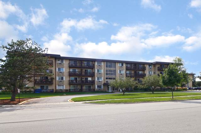 2218 S Goebbert Road #198, Arlington Heights, IL 60005 (MLS #10493773) :: Angela Walker Homes Real Estate Group