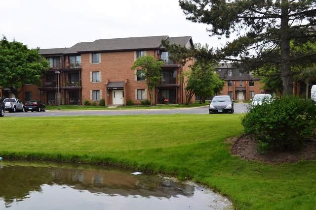 649 N Briar Hill Lane #6, Addison, IL 60101 (MLS #10493774) :: John Lyons Real Estate