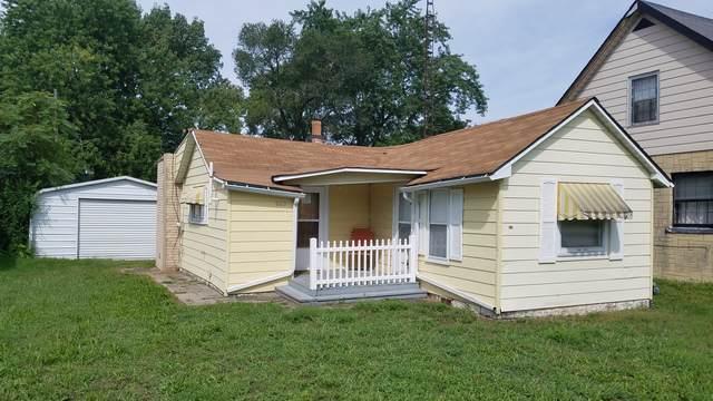 925 N Kennedy Drive, Kankakee, IL 60901 (MLS #10493777) :: Angela Walker Homes Real Estate Group