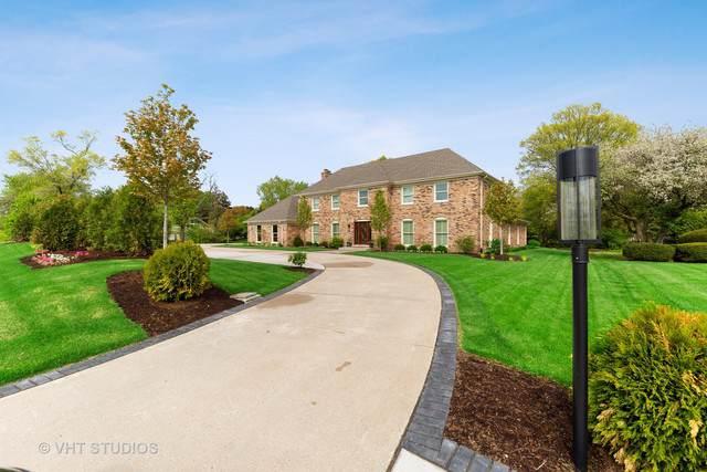 2801 Meyers Road, Oak Brook, IL 60523 (MLS #10493783) :: Angela Walker Homes Real Estate Group