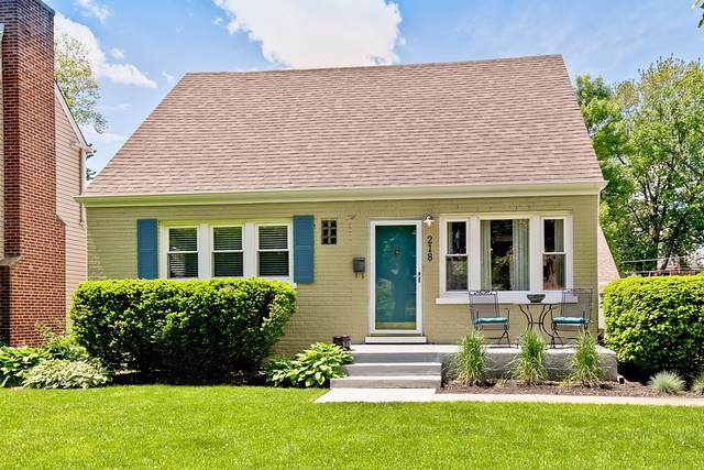 218 S Hi Lusi Avenue, Mount Prospect, IL 60056 (MLS #10493790) :: Property Consultants Realty