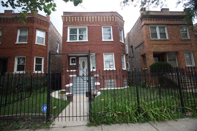 822 N Lavergne Avenue, Chicago, IL 60651 (MLS #10493800) :: Baz Realty Network | Keller Williams Elite