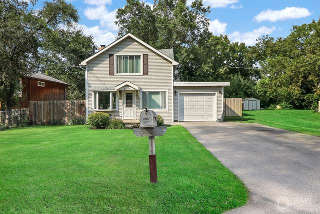 26170 W Forest Avenue, Antioch, IL 60002 (MLS #10493831) :: Berkshire Hathaway HomeServices Snyder Real Estate