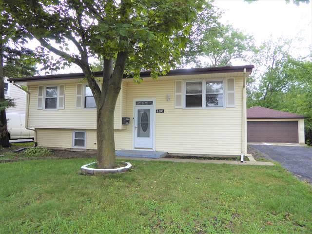 480 S Buffalo Grove Road, Buffalo Grove, IL 60089 (MLS #10493833) :: Angela Walker Homes Real Estate Group