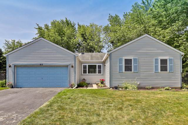 22 Manchester Court, Streamwood, IL 60107 (MLS #10493837) :: Suburban Life Realty