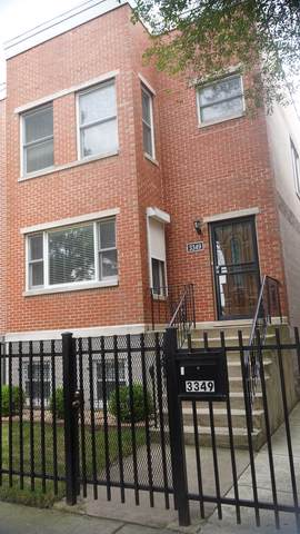 3349 S Prairie Avenue, Chicago, IL 60616 (MLS #10493869) :: Angela Walker Homes Real Estate Group