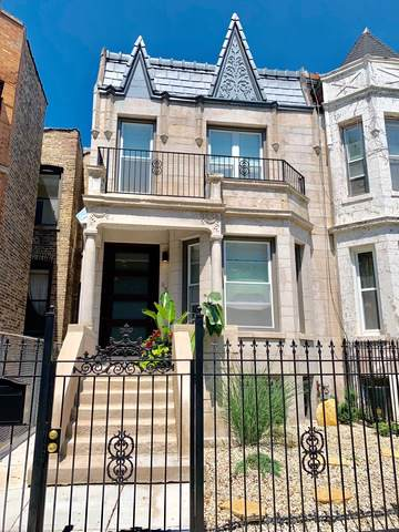 658 E 50th Place, Chicago, IL 60615 (MLS #10493874) :: Angela Walker Homes Real Estate Group