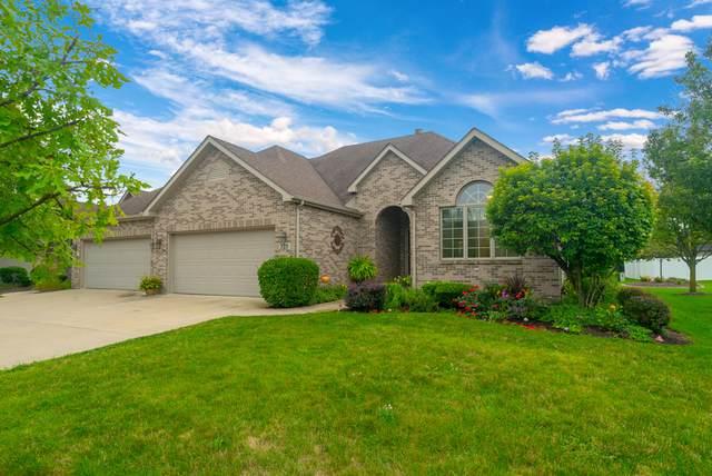 323 N Louisa Street N, Shorewood, IL 60404 (MLS #10493876) :: The Wexler Group at Keller Williams Preferred Realty