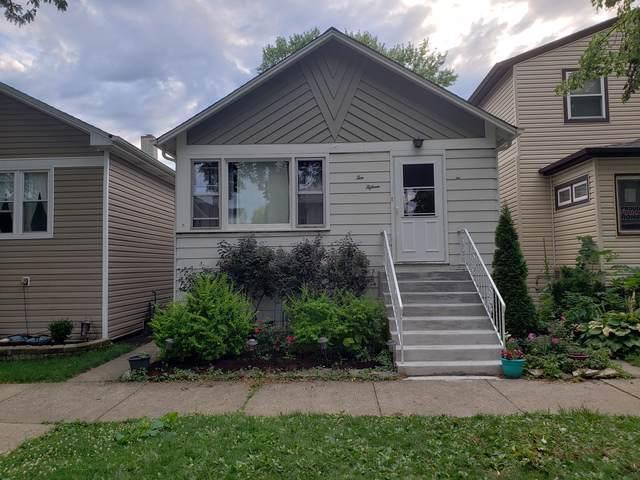 1015 Ferdinand Avenue, Forest Park, IL 60130 (MLS #10493881) :: Angela Walker Homes Real Estate Group