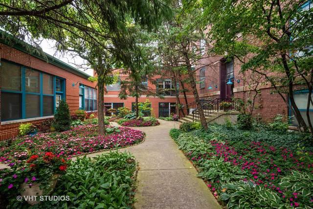 4745 N Ravenswood Avenue #401, Chicago, IL 60640 (MLS #10493884) :: John Lyons Real Estate