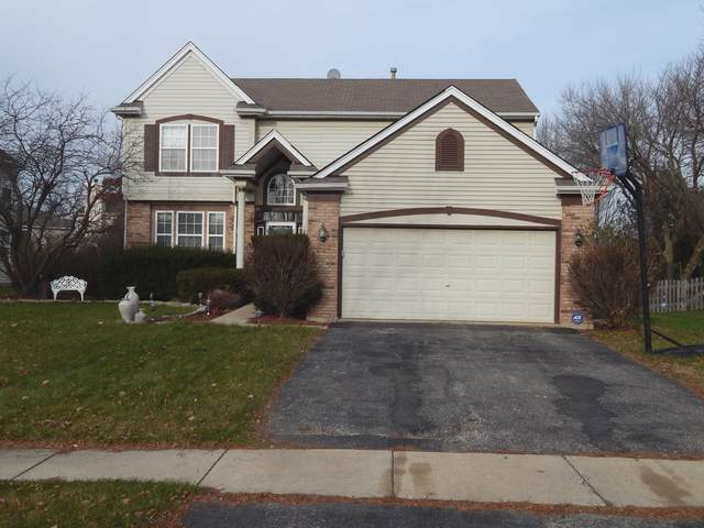 1289 Mayfair Lane, Grayslake, IL 60030 (MLS #10493887) :: Property Consultants Realty