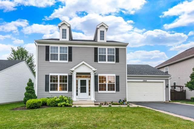 2765 Hillsboro Boulevard, Aurora, IL 60503 (MLS #10493915) :: Angela Walker Homes Real Estate Group