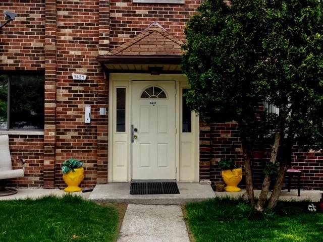 5437 S Elsdon Avenue 1S, Chicago, IL 60632 (MLS #10493918) :: Angela Walker Homes Real Estate Group