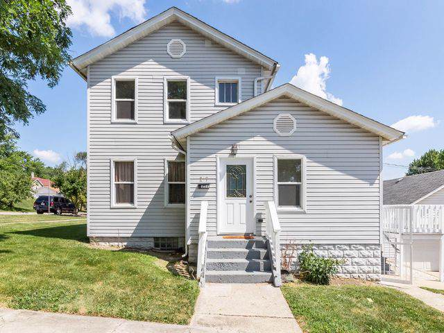 257 Lime Street, Joliet, IL 60435 (MLS #10493922) :: Property Consultants Realty