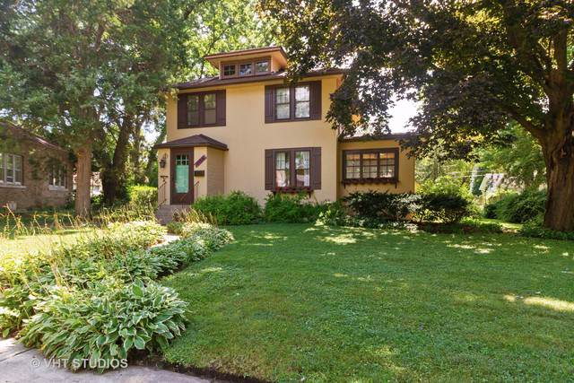 1158 S Myrtle Avenue, Kankakee, IL 60901 (MLS #10493931) :: Angela Walker Homes Real Estate Group