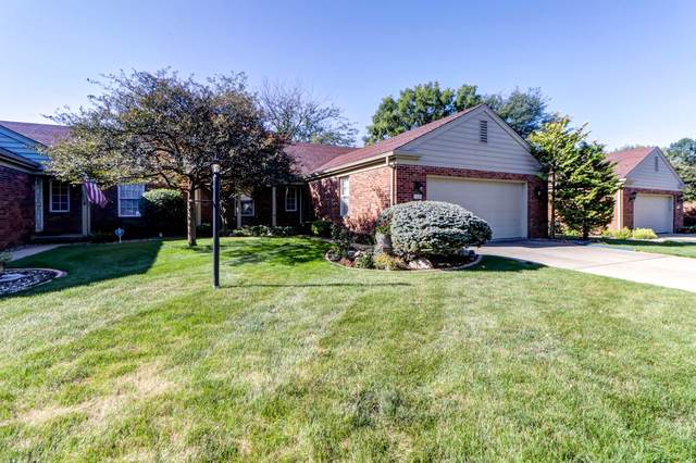 1411 Theodore Drive B, Champaign, IL 61821 (MLS #10493938) :: The Wexler Group at Keller Williams Preferred Realty