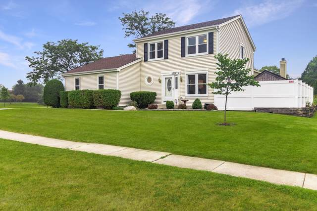 1308 Fountain Green Drive, Crystal Lake, IL 60014 (MLS #10493956) :: Berkshire Hathaway HomeServices Snyder Real Estate