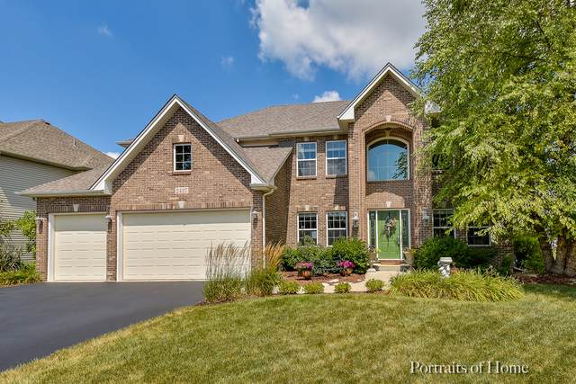 2427 Imgrund Road, North Aurora, IL 60542 (MLS #10493957) :: Suburban Life Realty