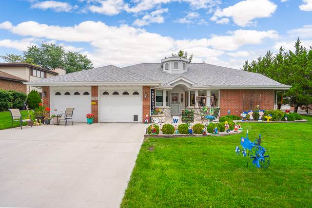 108 Green Acres Drive, Morris, IL 60450 (MLS #10493958) :: The Wexler Group at Keller Williams Preferred Realty