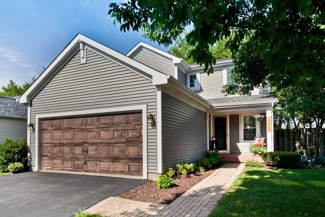 490 Cambridge Drive, Grayslake, IL 60030 (MLS #10493959) :: The Perotti Group | Compass Real Estate