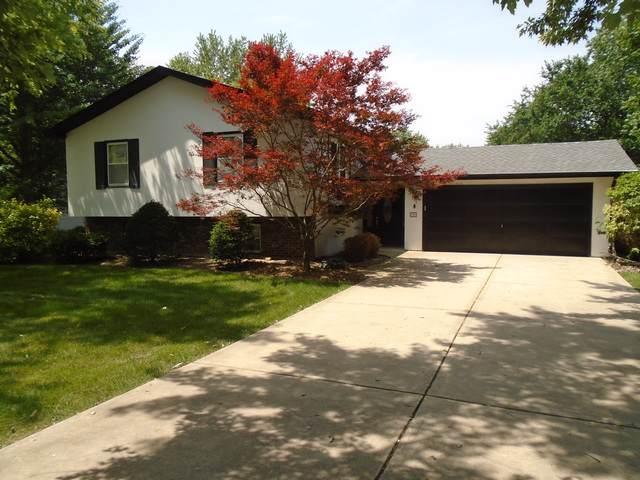 340 Lambert Road, Glen Ellyn, IL 60137 (MLS #10493960) :: The Wexler Group at Keller Williams Preferred Realty