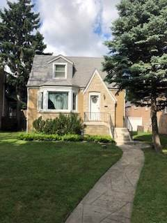 3022 N 77TH Court, Elmwood Park, IL 60707 (MLS #10493977) :: The Wexler Group at Keller Williams Preferred Realty