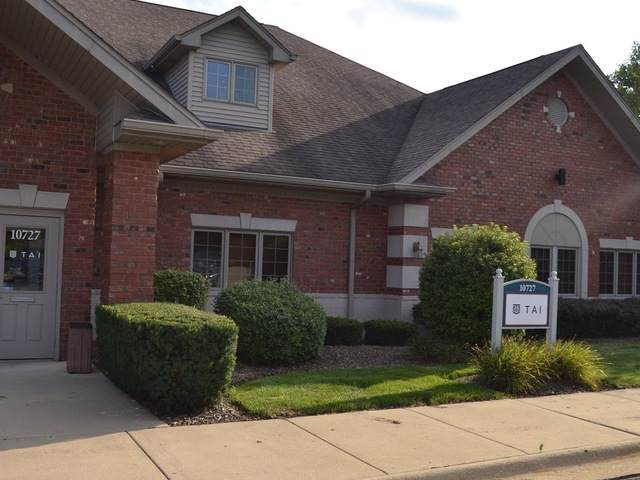 10727 N Winterset Drive D3, Orland Park, IL 60467 (MLS #10493992) :: The Wexler Group at Keller Williams Preferred Realty