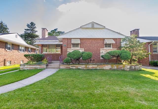 1518 Portsmouth Avenue, Westchester, IL 60154 (MLS #10494009) :: Angela Walker Homes Real Estate Group