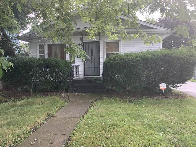 16818 Dixie Highway, Hazel Crest, IL 60429 (MLS #10494024) :: Angela Walker Homes Real Estate Group